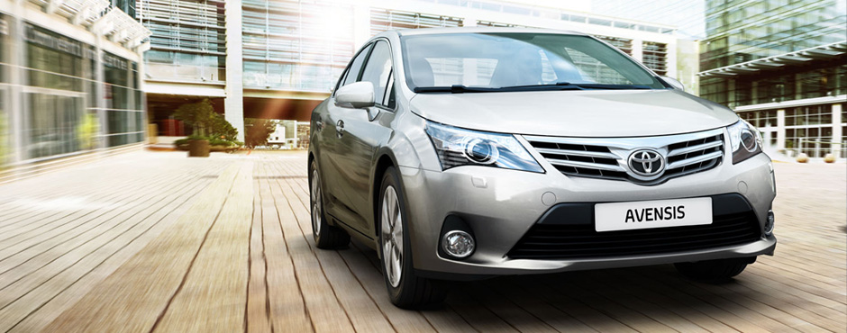 Yeni Dörtnal Toyota Özel Servisi